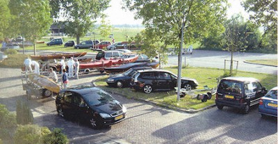 Watersportvereniging De Spiegel
