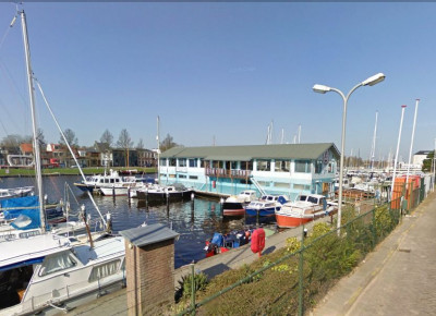 Marine Watersport Vereniging - Den Helder